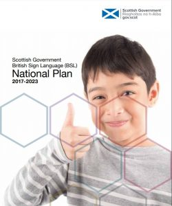 BSL National Plan front page